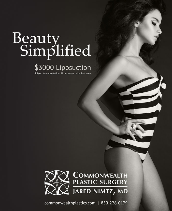 Commonwealth Plastic Surgery Liposuction Offer